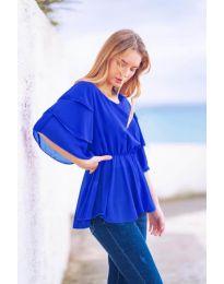 Majica - kod 504 - plava