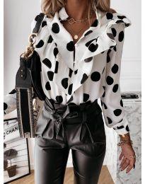 Košulja - kod 857 - bijela