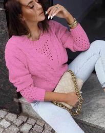 Džemper - kod 1620 - boja ciklame