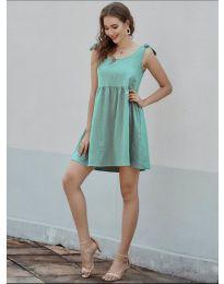 Haljina - kod 2255 - zelena