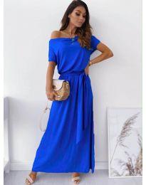 Haljina - kod 7700 - tamno plava
