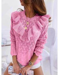 Bluza - kod 790 - roze