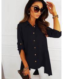 Košulja - kod 5689 - crna