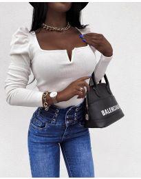 Bluza - kod 2620 - bijela