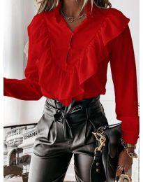 Košulja - kod 9032 - crvena