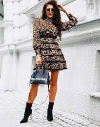 Haljina - kod 35911 - 1 - leopard