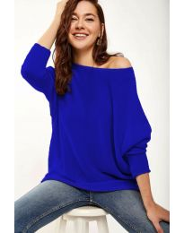 Bluza - kod 831 - plava