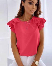 Bluza - kod 3299 - boja ciklame