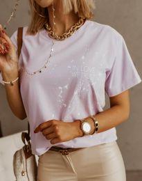Majica - kod 0401 - 1 - bijela