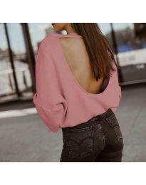 Bluza - kod 2666 - roze