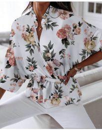 Košulja - kod 244 - bijela