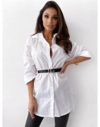 Košulja - kod 5459 - bijela