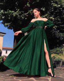 Haljina - kod 1879 - zelena
