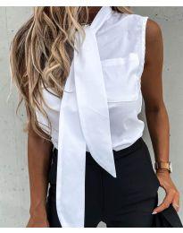 Košulja - kod 5531 - bijela