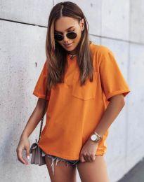 Majica - kod 11953 - naranča