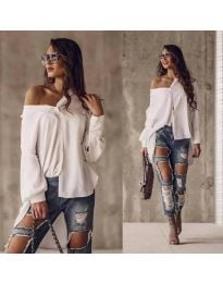 Košulja - kod 2300 - bijela