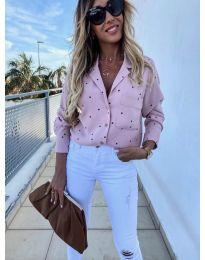 Košulja - kod 8050 - roze