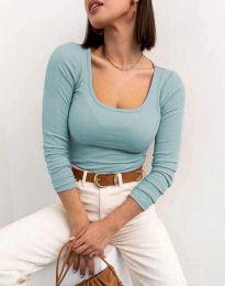 Bluza - kod 11662 - menta