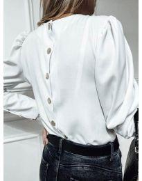Bluza - kod 318 - bijela