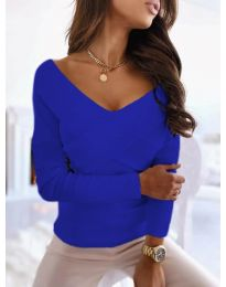 Bluza - kod 0308 - plava