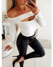 Bluza - kod 3571 - bijela