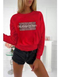 Bluza - kod 3994 - crvena