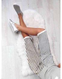 Kratke hlače - kod 190 - bijela