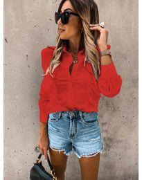 Košulja - kod 872 - crvena
