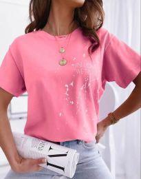 Majica - kod 0401 - roze