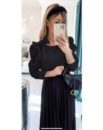 Bluza - kod 890 - crna