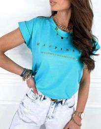 Majica - kod 1560 - plava