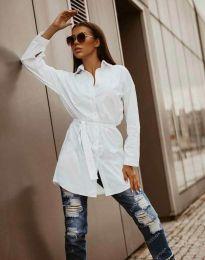 Košulja - kod 6739 - bijela