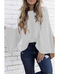 Bluza - kod 076 - bijela
