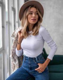 Bluza - kod 5930 - bijela
