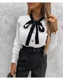 Košulja - kod 3737 - bijela