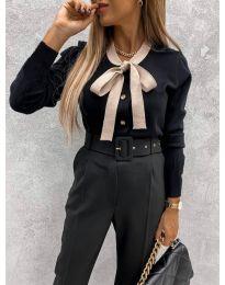 Košulja - kod 3737 - crna