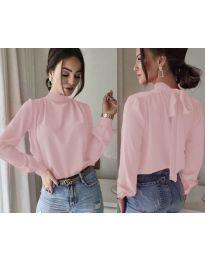 Bluza - kod 833 - roze