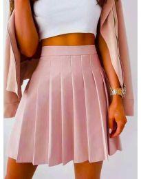 Suknja - kod 8116 - roze