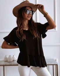 Majica - kod 0317 - crna