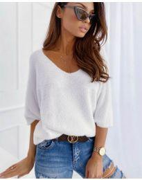 Bluza - kod 901 - bijela
