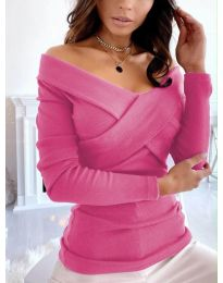 Bluza - kod 0308 - roze