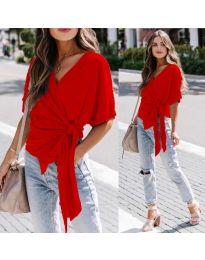 Bluza - kod 0009 - crvena
