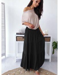 Suknja - kod 259 - crna