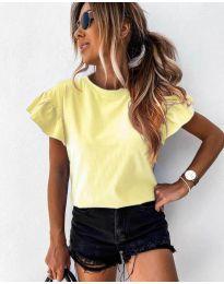 Majica - kod 520 - žuta