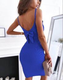 Haljina - kod 0987 - plava