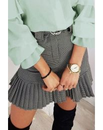 Suknja - kod 882 - zelena