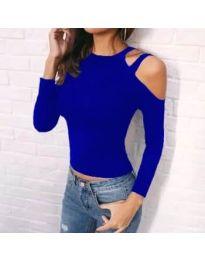 Bluza - kod 952 - plava