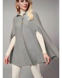 Bluza - kod 1847 - siva