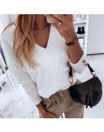 Bluza - kod 0990 - bijela