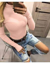 Bluza - kod 5256 - roze
